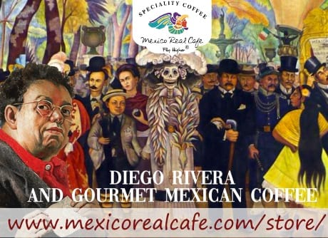Mexico Real Cafe Mexican coffee and culture